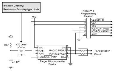 25q128bvfg программатор схема